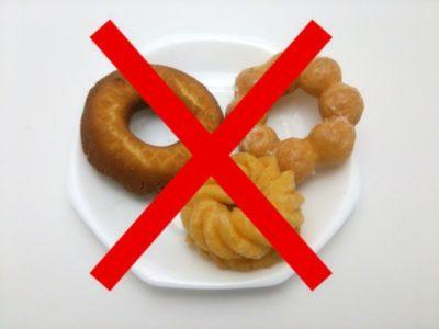 ダイエットは食事で痩せる!本気のダイエット