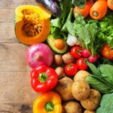 ストレス解消しよう③ストレス解消に効果的な食べ物
