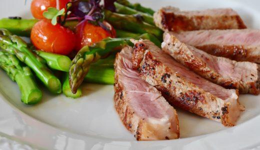 筋トレダイエットと食事制限なら成功への近道!