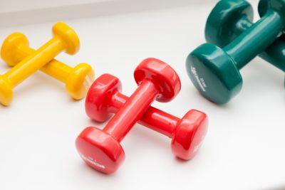 筋トレダイエットは初心者や女性もできます!基本的な進め方を解説