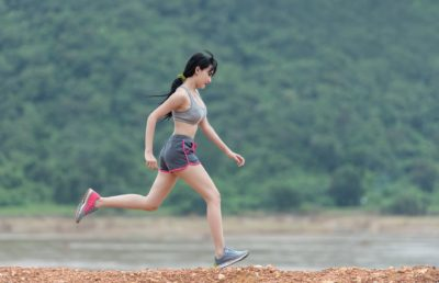 ダイエットに効果的なジョギングやり方!