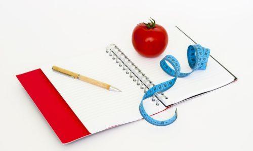 レコーディングダイエットの効果は?簡単な方法はあるの?
