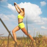 ダイエットは食事と運動と休養が大切!3つのポイントを守ろう