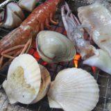 本格的な海鮮BBQの初心者向け簡単レシピ♪